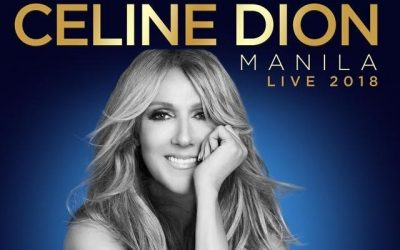 Celine Dion to hold concert in Manila this year