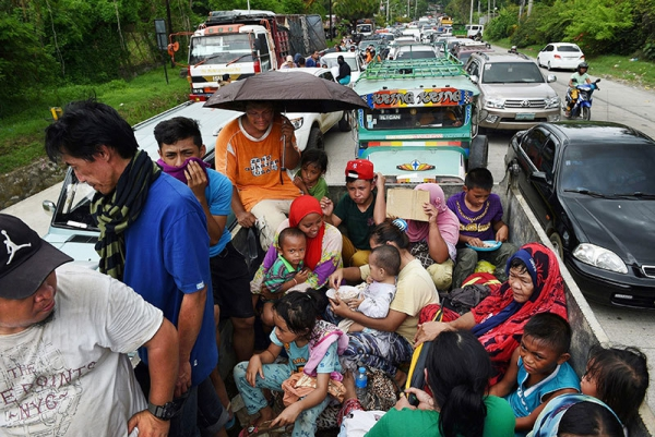 OFWs families in Marawi to receive PhP5,000-10,000 gov't cash assistance
