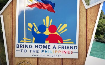 DOT pushes 'Bring Home A Friend' program