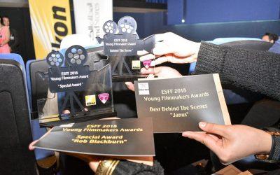 Filipinos in UAE win big in Emirates Short Film Festival 2018