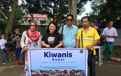 Dubai Outreach For Displaced Children Of The Marawi Seige