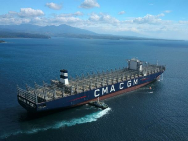 Job Opportunities in CMA CGM India