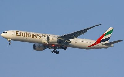 Emirates airline offers flights as low as Dh825