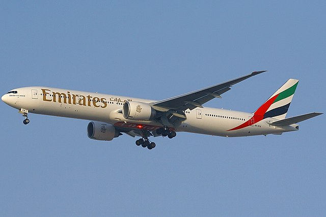 Emirates airline offers flights as low as Dh825 - The