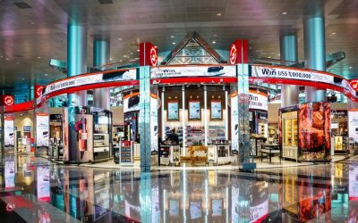 Dubai Duty Free annual sale hits record Dhs7.05 billion