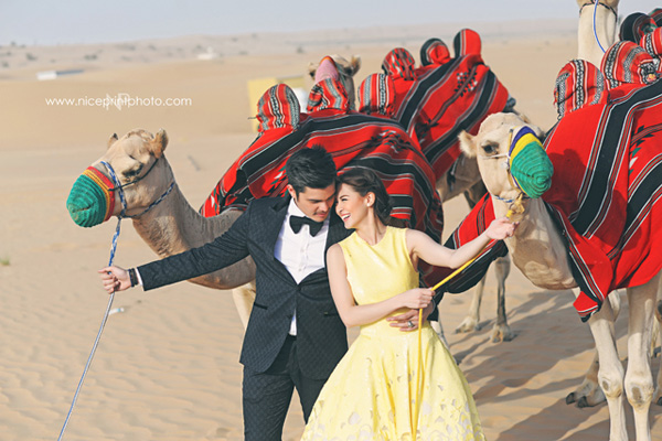 Dubai featured in Dingdong's heartwarming video for Marian ...