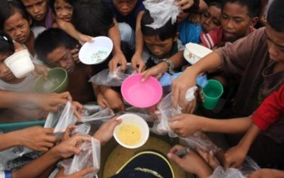 10M Filipino families say they are poor