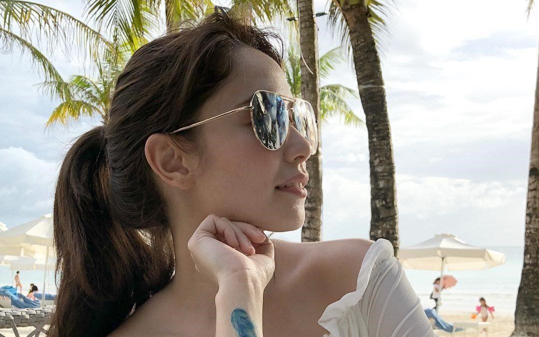 "Jessy Mendiola to online basher: ""Unfollow ka na lang"""