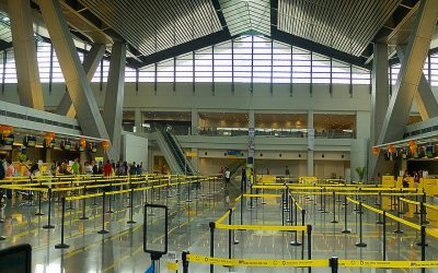 'Duterte's complaint desk at NAIA to suppress baggage theft,' says Recto