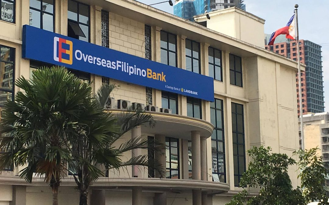 JUST IN: OFW BANK NOW OPEN