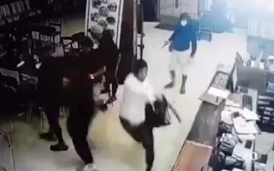 More than P3M taken away from OFW in Pasay robbery