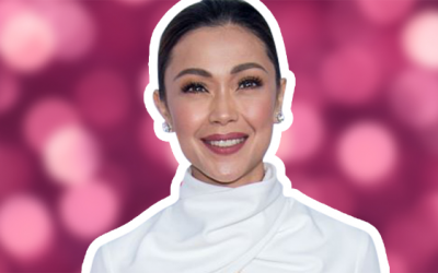 Top 6 life tips from actress Jodi Sta. Maria