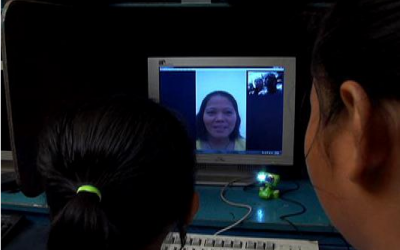 Filipinos in UAE react to Skype call ban