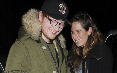 Ed Sheeran, Cherry Seaborn are now engaged