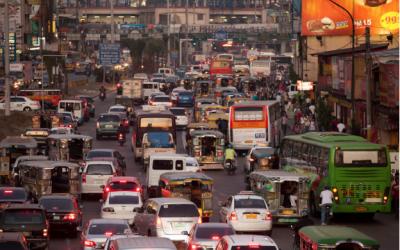LTFRB reduces Grab, Uber units to 45,000 in Metro Manila