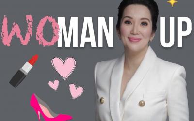 """Kris Aquino to James Deakin: """"Unprofessionalism is unacceptable to me"""""""