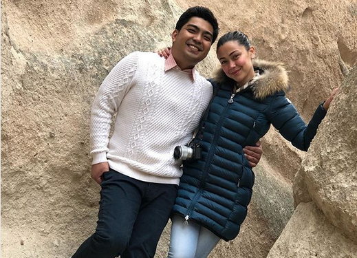 Jodi Sta. Maria reveals real score between her and Jolo Revilla