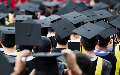 Jobstreet report: Only 24% of PH employers are willing to hire K-12 graduates