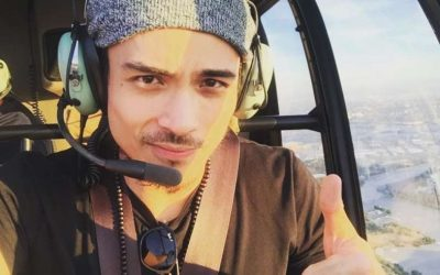Xian Lim leaves Star Magic; signs contract with new agency