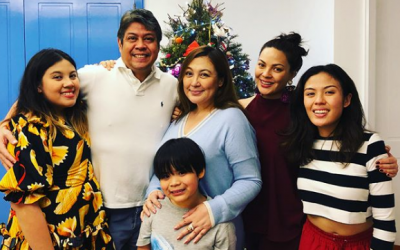 Sharon Cuneta admits almost leaving Kiko last year