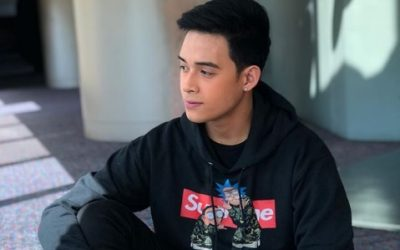 Diego Loyzaga says sorry after private video circulated online
