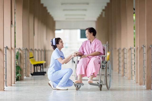 Germany in need of 350 Filipino nurses; application ends on Jan. 19