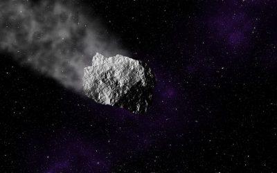 Asteroid larger than Burj Khalifa headed toward Earth