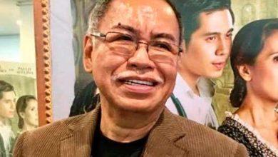 Photo of Pinoy veteran comedian suffering from pancreatic tumor