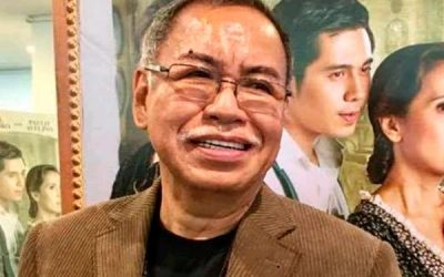 Pinoy veteran comedian suffering from pancreatic tumor