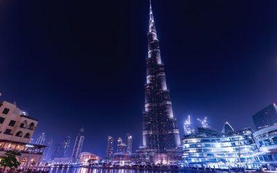 WATCH: 20 years of Dubai in 2-min timelapse video