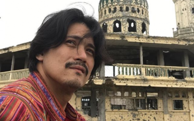 Robin Padilla doesn't regret scolding South Korean contestant in PGT