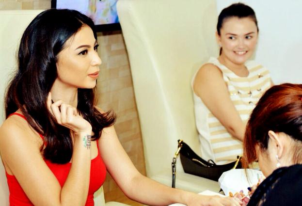 Angelica Panganiban, Glaiza De Castro reveal secrets to their 15-year friendship