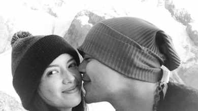 "Photo of Celebs react to Ellen Adarna – John Lloyd Cruz' ""wedding"""