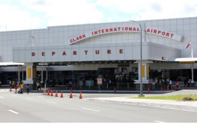 6 Miascor staff sacked, charged with theft at Clark Airport