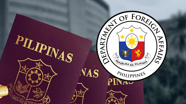 Dfa Plans To Roll Out Online Passport Renewal Technology