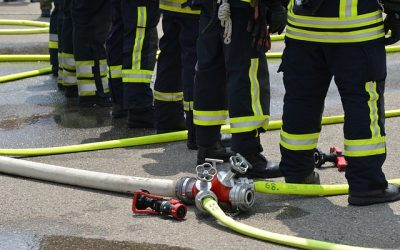 Sharjah fire incidents drop by 7% in 2017