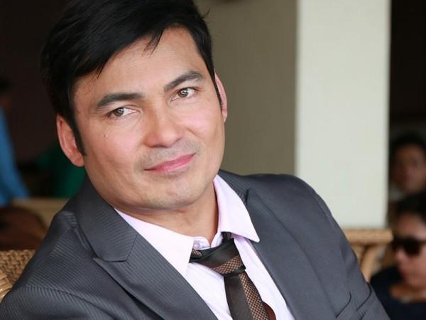 Gabby Concepcion posts photos of Sharon Cuneta on Instagram