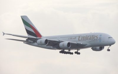 Emirates offers free baggage allowance up to 45 kg for PH-bound flights