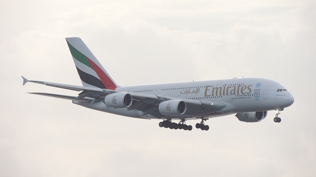 Emirates offers 10-kilo free baggage allowance for PH-bound flights