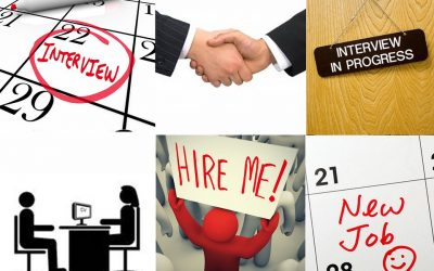 Top 5 most frequently-asked questions during job interview
