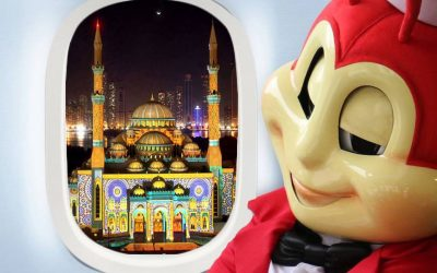Jollibee to open first branch in Sharjah on Feb. 1
