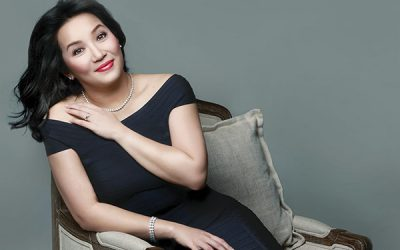 Kris Aquino defends Erich Gonzales from basher who called her 'kabit ni Paul Soriano'