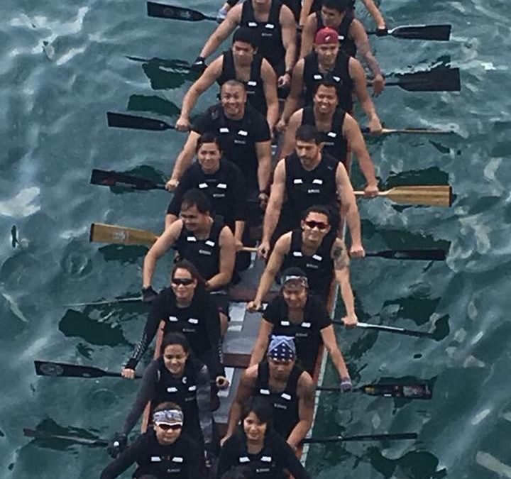 A-Team Dubai Dragon Boat DXB bags title at Dubai Marina Dragon Boat fest