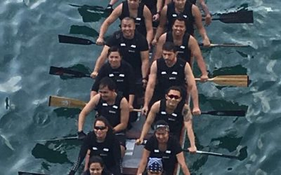 A-Team Dubai Dragon Boat DXB bags title at Dubai Marina Dragon Boat fest