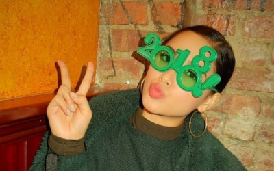 Maja Salvador admits dating her former high school classmate