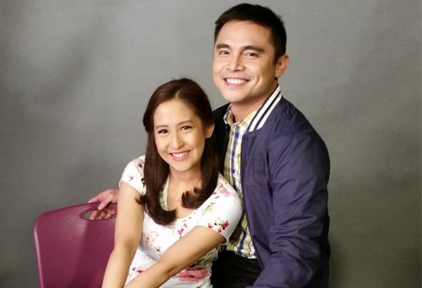Marvin, Jolina thank fans for still supporting their movie after 20 years