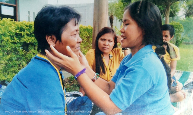 Veloso family to visit detained OFW Mary Jane in Indonesia
