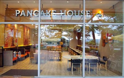 Max's to expand 12 Pancake House in Saudi Arabia; 2 branches in UAE