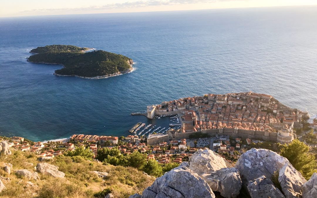 Croatia: The place that has everything for the hungry eyes