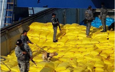 BOC seizes 60,000 sacks of smuggled rice worth PHP120 M
